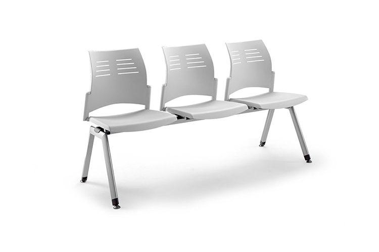 Bancadas Spacio listado | Muebles de oficina Spacio