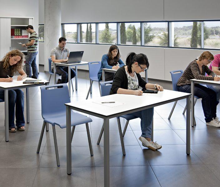 Mobiliario escolar | Muebles de oficina Spacio