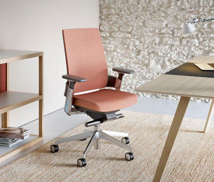 Productos | Sillas, mesas, archivos... | Muebles de oficina Spacio