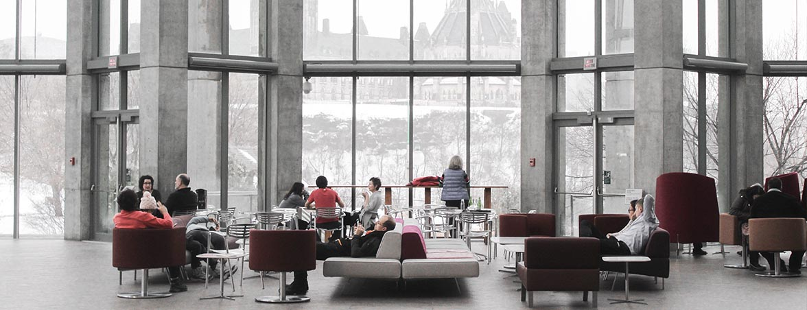 Oficinas inteligentes zona descanso | Muebles de oficina Spacio