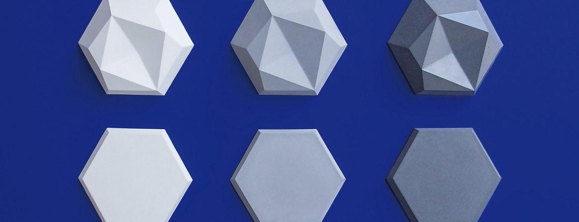 Paneles decorativos dos modelos | Muebles de oficina Spacio