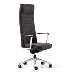 Sillas | Oficina, dirección, confidentes... | Muebles de oficina Spacio