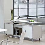 Armario oficina Block con silla Ikara | Muebles de oficina Spacio