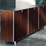 Armario oficina Block niveladores | Muebles de oficina Spacio