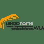 Logo Lienzo Norte | Muebles de oficina Spacio