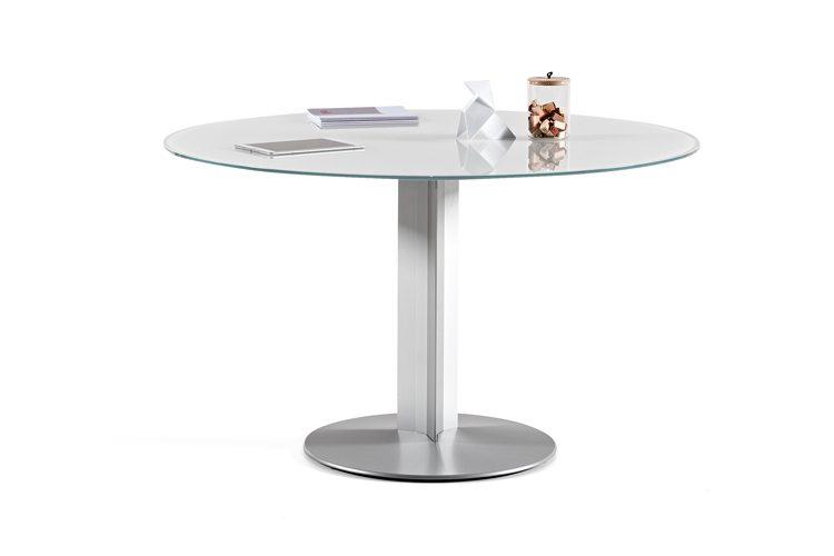 Mesa auxiliar Tabula listado | Muebles de oficina Spacio