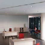Mesa oficina Arco en L | Muebles de oficina Spacio