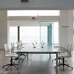 Mesa operativa Vital sala reunión   Muebles de oficina Spacio