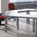 Mesa para oficina Dynamic reuniones | Muebles de oficina Spacio