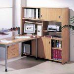 Mesa para oficina Dynamic trabajo en casa | Muebles de oficina Spacio