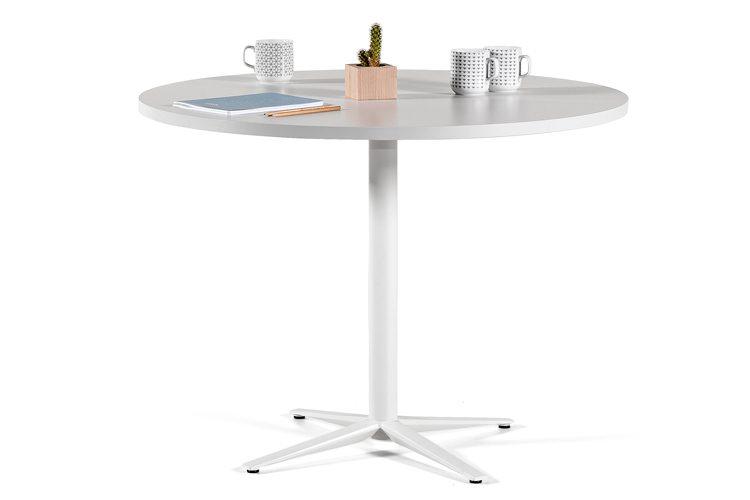 Mesas auxiliares Tabula Cross listado | Muebles de oficina Spacio