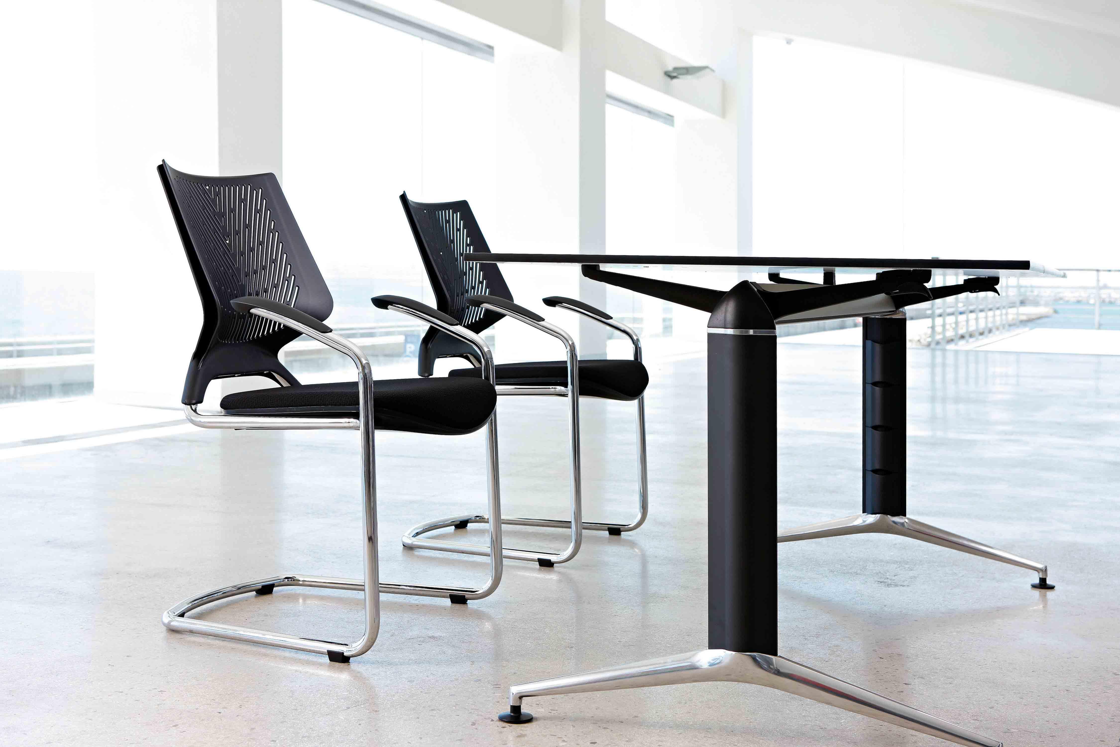 Mesas Spacio Oficina De Estudio Muebles TramaAbatibles IY7fgvb6y