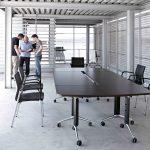 Mesa de estudio Trama reunión | Muebles de oficina Spacio