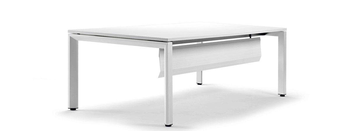 Mesas de oficina Vital Plus portada | Muebles de oficina Spacio