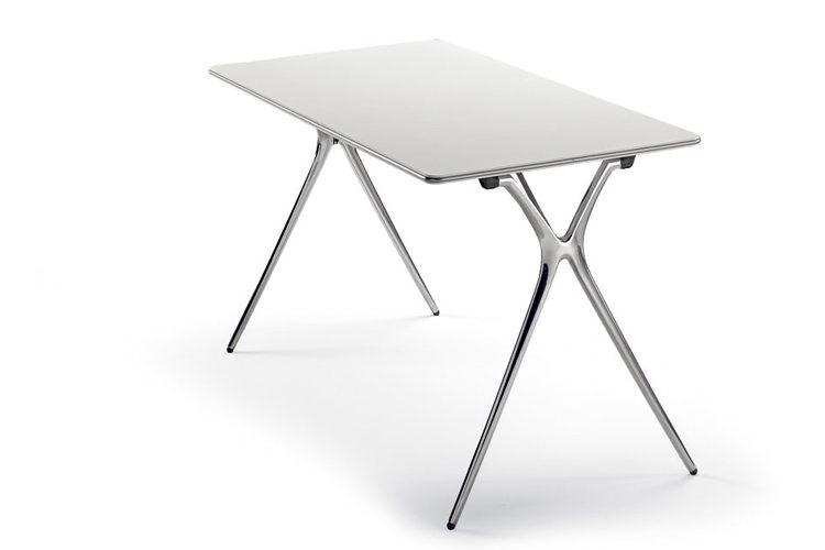 Mesas despacho Plek listado | Muebles de oficina Spacio