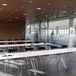Mesas despacho Plek sala | Muebles de oficina Spacio