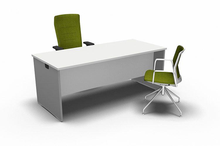 Mesas escritorio Ofimat listado | Muebles de oficina Spacio