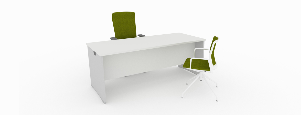 Mesas escritorio Ofimat portada | Muebles de oficina Spacio
