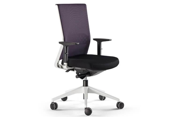 Sillas de oficina | Comodidad y ergonomía | Muebles de oficina Spacio