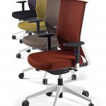 Silla Stay tejido Omega 3D | Muebles de oficina Spacio