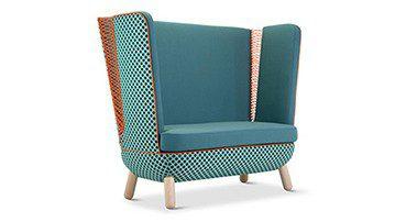 Sofá oficina SLY portada | Muebles de oficina Spacio