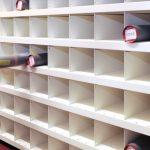 Archivo móvil mecánico compartimento | Muebles de oficina Spacio
