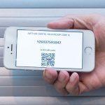 Archivos móviles eléctricos app | Muebles de oficina Spacio