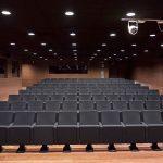 Butaca auditorio Audit vista | Muebles de oficina Spacio