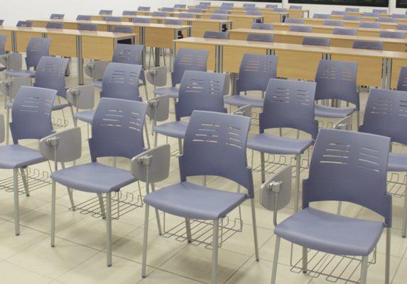 Equipamiento escolar UVA aula | Muebles de oficina Spacio