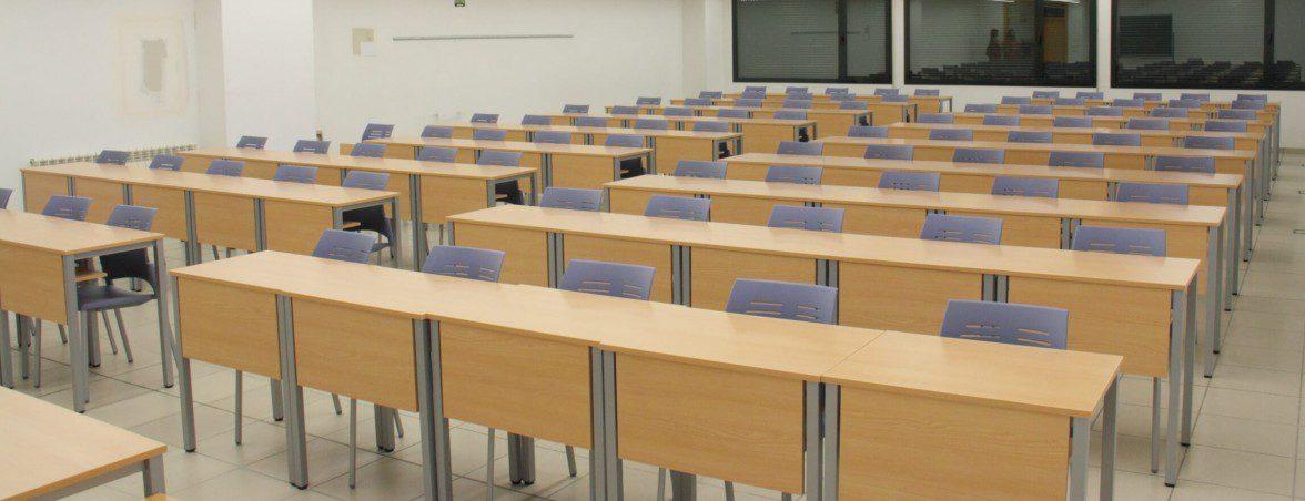 Equipamiento escolar UVA portada | Muebles de oficina Spacio