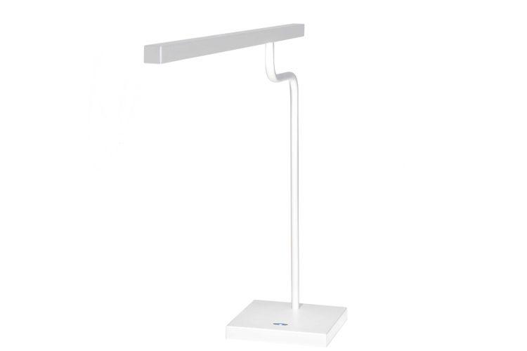 Lámpara flexo LAS108 listado | Muebles de oficina Spacio