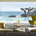 Lámpara sobremesa Scantling residencia privada | Muebles de oficina Spacio