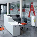 Mostrador Ofimat mostrador | Muebles de oficina Spacio