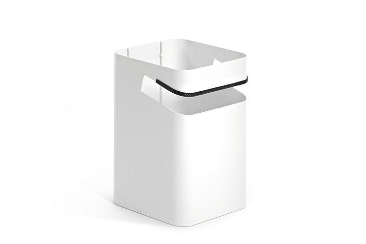 Papeleras de oficina Lugano listado | Muebles de oficina Spacio