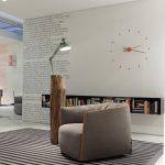 Relojes de oficina OJ calabaza | Muebles de oficina Spacio