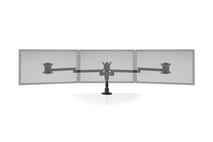 Soporte monitor pc STX listado | Muebles de oficina Spacio