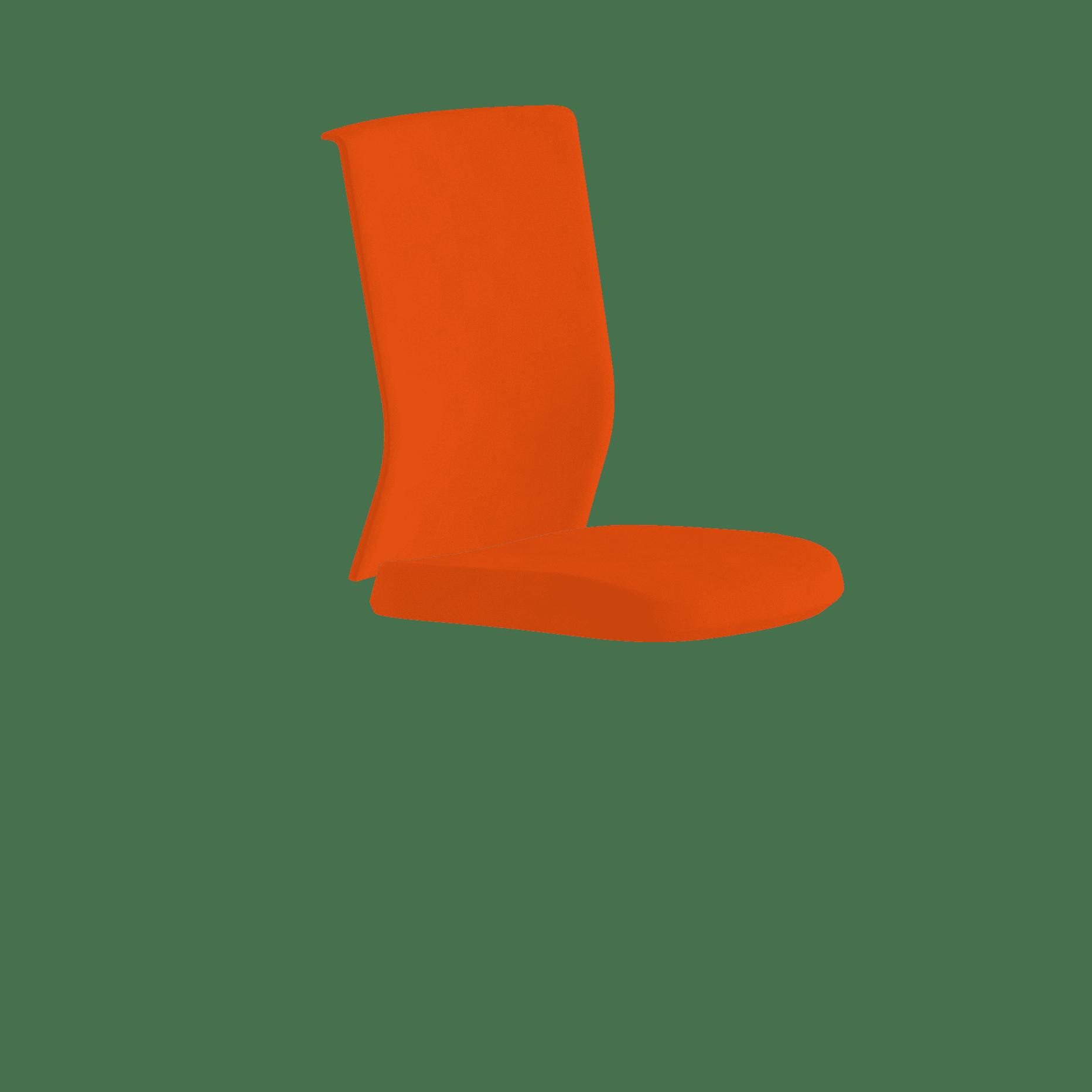 Silla Stay de Actiu | Ergonómica y cómoda | Muebles de oficina Spacio