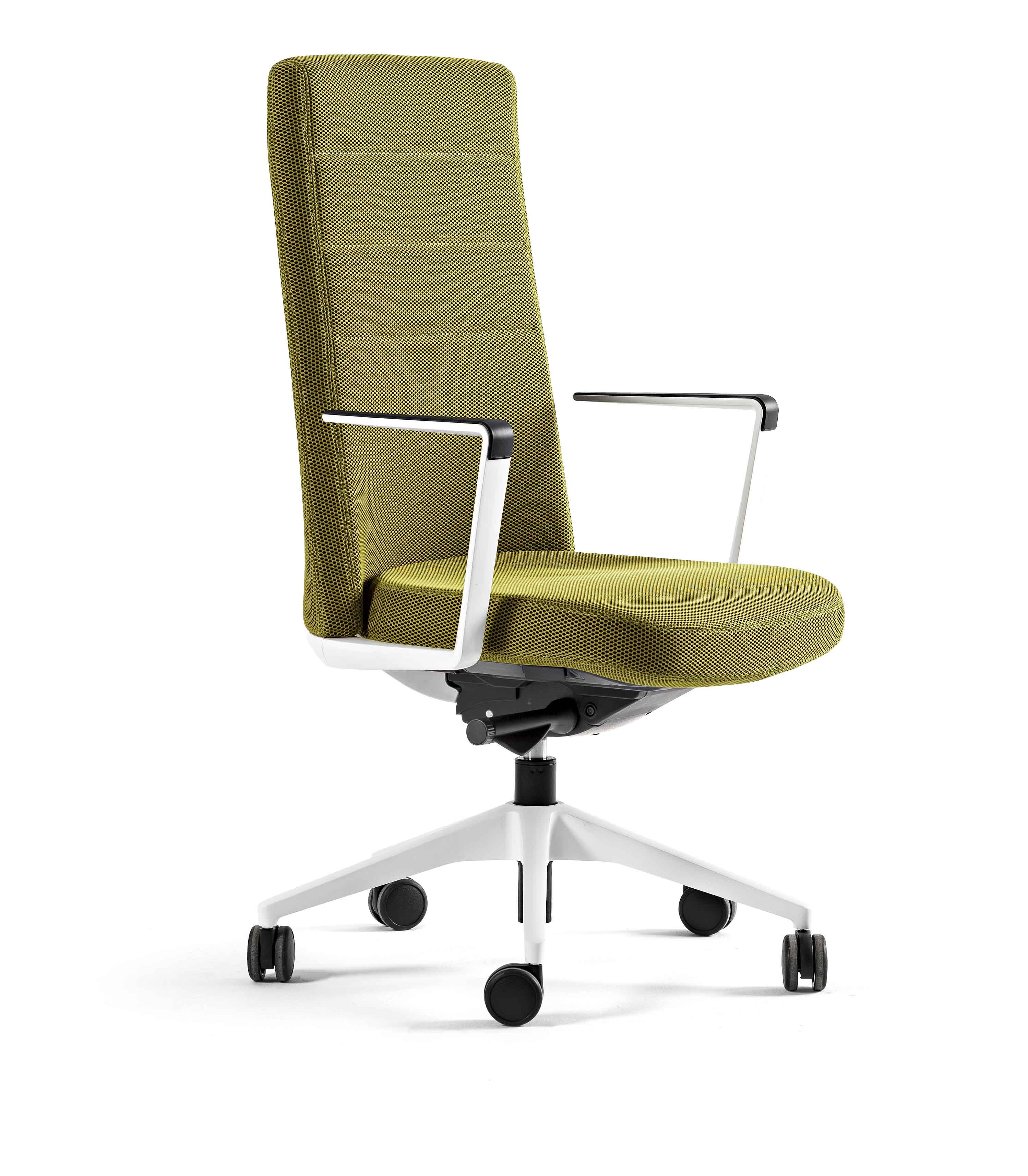 Sillas de despacho cron muebles de oficina spacio for Sillas de despacho ikea