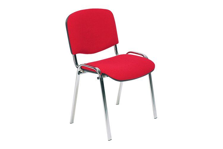 Sillas para sala de espera Fissa listado | Muebles de oficina Spacio