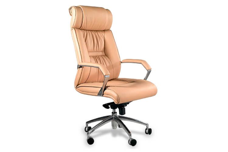 Sillón de oficina Jarama listado | Muebles de oficina Spacio