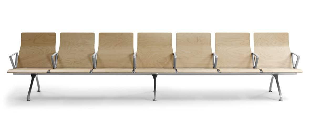 Bancada Avant portada | Muebles de oficina Spacio