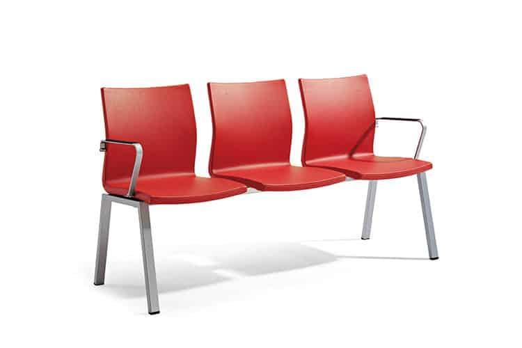 Bancada Uma listado | Muebles de oficina Spacio