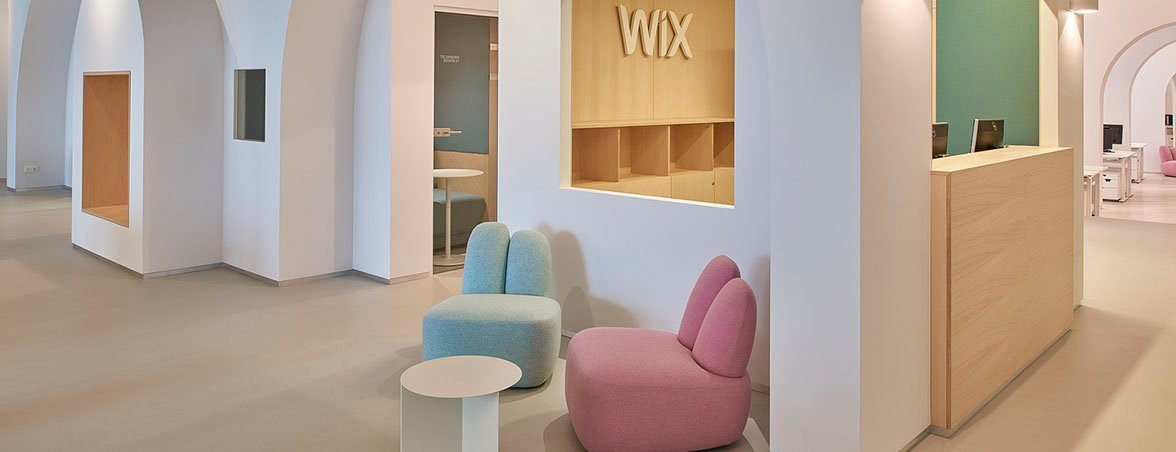 Espacio de trabajo recepción | Muebles de oficina Spacio
