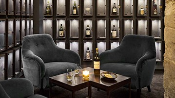 Inspiraci n spacio toda la informaci n sobre muebles de oficina spacio - Estanterias para bares ...