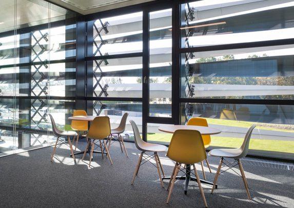 Muebles oficina interior | Muebles de oficina Spacio