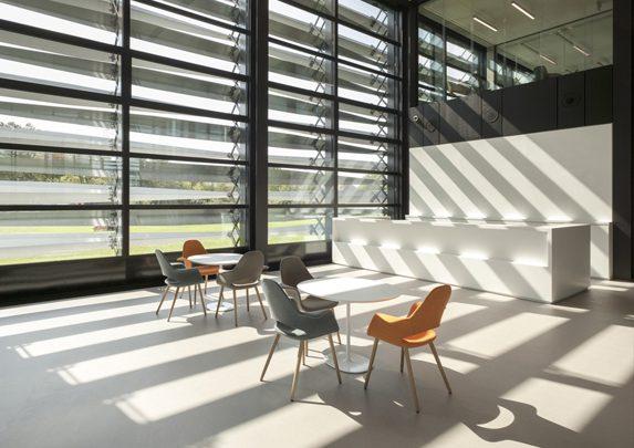 Muebles oficina salas interiores | Muebles de oficina Spacio