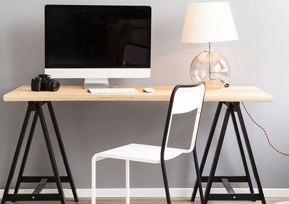 Oficinas domésticas modernas | Muebles de oficina Spacio