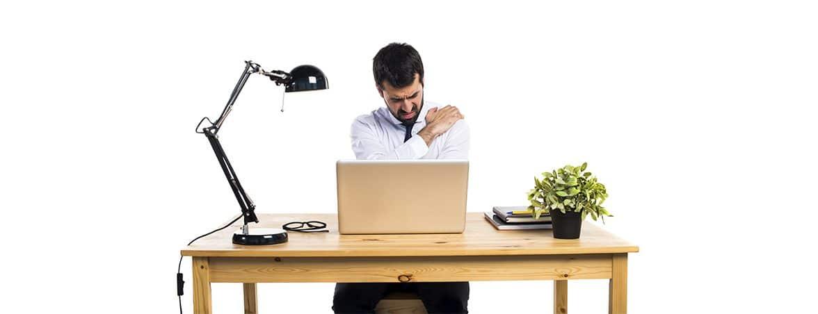 Regla del 20 20 20 dolores | Muebles de oficina Spacio