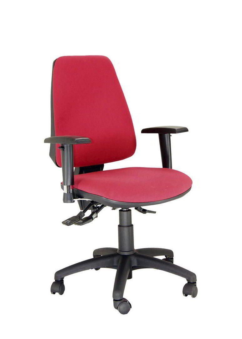 Silla de oficina Equis ergonómica | Muebles de oficina Spacio