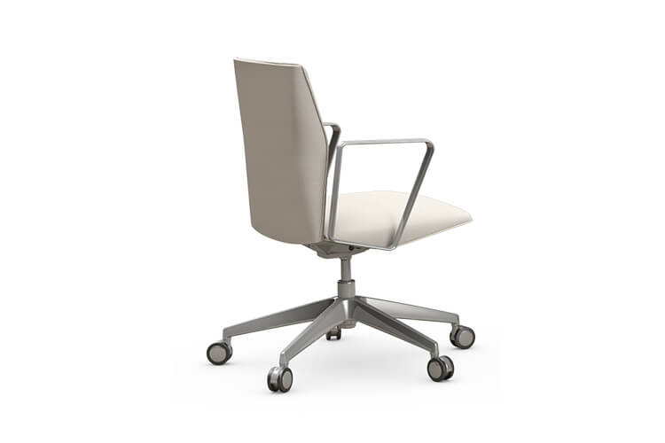 Silla despacho Allure listado | Muebles de oficina Spacio
